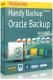 Изображение программы: Бэкап Oracle для Handy Backup (Новософт)