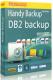 Бэкап DB2 для Handy Backup