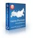 Интерактивная Flash карта России. Субъекты Федерации