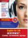 МАГНАМЕДИА Аудиокурсы/За рулем. English For Life. Шоппинг: техника, автомобили, одежда за границей