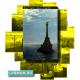 «Крым» Головоломка №008, серии: «Искусство спасёт Мир!»