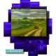 «Прибалтика» Головоломка №018, серии: «Искусство спасёт Мир!»