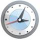 DeeNAMICS Dee Desktop Clock