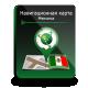 Навигационная карта «Мексика» для программы «Навител Навигатор»