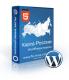 Интерактивная карта России для WordPress 2.6.1