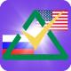 M.A.R.I.D.I Мобильное приложение СЛОВА БЕГОМ Американский Английский