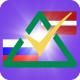 Мобильное приложение СЛОВА БЕГОМ Латышский язык
