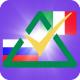 M.A.R.I.D.I Мобильное приложение СЛОВА БЕГОМ Итальянский язык