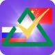M.A.R.I.D.I Мобильное приложение СЛОВА БЕГОМ Китайский язык
