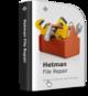 Hetman File Repair (исправление битых файлов)