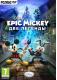 Disney Interactive Studios Epic Mickey. Две легенды (электронная версия)
