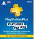 1С-СофтКлаб Playstation Plus: Карта подписки 90 дней (электронная версия)