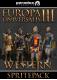 Paradox Interactive Europa Universalis III: Western Anno Domini 1400 Sprite (электронная версия)