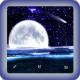 Лунный календарь для мобильного телефона