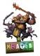 Krater + дополнение Character Mayhem MK13 (электронная версия)