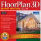 Медиахауз Паблишинг FloorPlan 3D дизайнер интерьеров