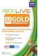 Xbox LIVE: GOLD карта подписки 12 месяцев (электронная версия)