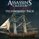 Assassin's Creed IV Black Flag - TimeSaver: Technology Pack (электронная версия)