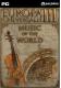 Paradox Interactive Europa Universalis III: Music of the World (электронная версия)