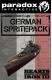Paradox Interactive Hearts of Iron III: German Sprite (электронная версия)