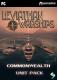 Paradox Interactive Leviathan Warships: Commonwealth Unit Pack (DLC) (электронная версия)
