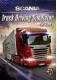 SCANIA. Truck Driving Simulator (электронная версия)