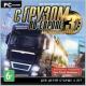 Euro Truck Simulator 2: С грузом по Европе 3. Восточный конвой. (электронная версия)