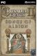 Paradox Interactive Crusader Kings II: Songs of Albion (электронная версия)
