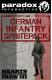 Paradox Interactive Hearts of Iron III: German Infantry Sprite (электронная версия)