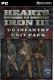 Paradox Interactive Hearts of Iron III: US Infantry Sprite (электронная версия)