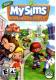 Electronic Arts MySims (электронная версия)