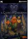 Paradox Interactive A Game of Dwarves (электронная версия)