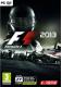 F1 2013 (электронная версия)