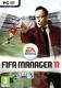 Electronic Arts FIFA Manager 11 (электронная версия)