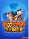 Новый Диск Worms Reloaded  (электронная версия)