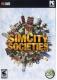 Electronic Arts SimCity Город с характером Туристический рай (электронная версия)