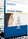 Babylon Ltd. Babylon Human Voice