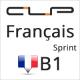 Центр языковой психологии «Sprint» французского языка