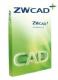 Изображение программы: ZWCAD+ 2015 (ZWSOFT)