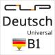 Центр языковой психологии «Universal» немецкого языка
