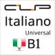 Центр языковой психологии «Universal» итальянского языка