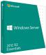 Microsoft Windows Server 2012 R2 Essentials R2 Russian Open License