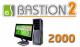Бастион-2 — Сервер 2000
