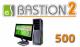 Бастион-2 – Сервер 500