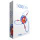 INDRIS-Soft S600drv