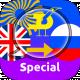 Англо->русский фразеологический словарь для Android