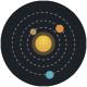 Увлекательная астрономия — GlobalMap GS Astro