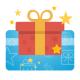 Электронный подарочный сертификат на покупку программного обеспечения в Allsoft