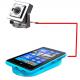 Видеонаблюдение для смартфона через USB-камеру