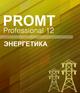 PROMT Professional Энергетика 12